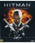 Hitman (Blu-Ray) - 1t