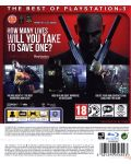 Hitman: Absolution - Essentials (PS3) - 4t