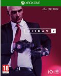 Hitman 2 (Xbox One) - 1t