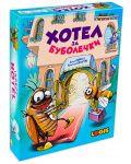 Детска настолна игра Хотел за буболечки - 1t