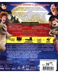 Хотел Трансилвания 3D + 2D (Blu-Ray) - 2t