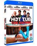 Hot Tub Time Machine Steelpack (Blu-Ray) - 2t