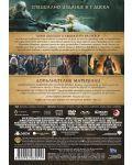 Хобит: Битката на петте армии - Специално издание в 2 диска (DVD) - 3t