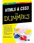 HTML5 & CSS3 For Dummies - 1t