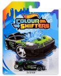 Количка Hot Wheels - 24/Seven, с променящи се цветове - 1t