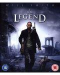 I Am Legend (Blu-Ray) - 1t