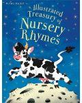 Illustrated Treasury of Nursery Rhymes (Miles Kelly) - 1t