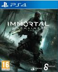 Immortal: Unchained (PS4) - 1t