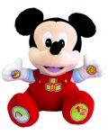 Интерактивна играчка Clementoni - Сладко бебе Мики Маус - 1t