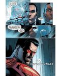 Injustice Gods Among Us Year Five Vol. 2 - 3t