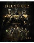 Injustice 2 Legendary Steelbook Edition (Xbox One) - 5t
