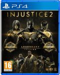 Injustice 2 Legendary Edition (PS4) - 1t