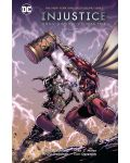 Injustice Gods Among Us Year Five Vol. 2 - 1t