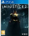 Injustice 2 (PS4) - 4t