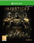 Injustice 2 Legendary Steelbook Edition (Xbox One) - 1t