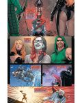 Injustice Gods Among Us Year Five Vol. 3 - 3t