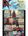 Injustice: Gods Among Us Year Four - The Complete Collection-3 - 4t