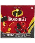 Фигурка-изненада - The Incredibles 2 - 1t