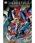 Injustice: Gods Among Us Year Four - The Complete Collection - 1t