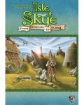 Настолна игра Isle of Skye - From Chieftan to King - 1t