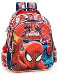 Ученическа раница J.M. Inacio - Spiderman - 1t