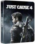 Just Cause 4 - Steelbook Edition (PS4) - 1t