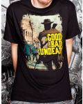 Jinx The Good The Bad The Undead - мъжка S - 3t