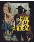 Jinx The Good The Bad The Undead - мъжка S - 5t