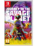 Journey to the Savage Planet (Nintendo Switch) - 1t