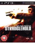 John Woo's Stranglehold (PS3) - 1t
