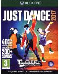 Just Dance 2017 (Xbox One) - 1t