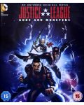 Justice League: Gods and Monsters (Blu-Ray) - 1t
