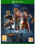 Jump Force (Xbox One) - 1t
