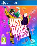 Just Dance 2020 (PS4) - 1t