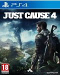 Just Cause 4 (PS4) - 1t