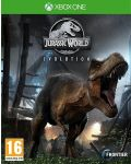 Jurassic World Evolution (Xbox One) - 1t