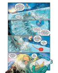 Justice League/Aquaman: Drowned Earth - 3t