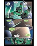 Justice League by Christopher Priest Deluxe Edition - 4t