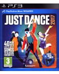 Just Dance 2017 (PS3) - 1t