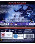 Justice League vs Teen Titans (Blu-Ray) - 2t