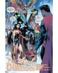Justice League Vol. 4: The Sixth Dimension - 4t