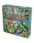 Настолна игра Junk Art (Plastic Version) - 1t