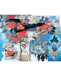 Justice League Vol. 4: The Sixth Dimension - 3t