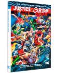Justice League vs. Suicide Squad - 1t