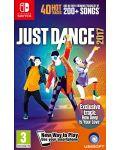 Just Dance 2017 (Nintendo Switch) - 1t