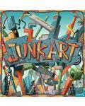 Настолна игра Junk Art (Plastic Version) - 3t
