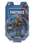 Базова екшън-фигурка Jazwares Fortnite - Longshot, Серия 3, 11 cm - 3t