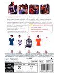 Календарни момичета (DVD) - 2t