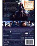 Карибски пирати: Сандъкът на мъртвеца (DVD) - 3t