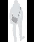 "Калъф за лаптоп Golla Owen 16"" - черен - 5t"